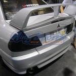 สปอยเลอร์ Mitsubishi Lancer Evo4