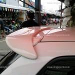 สปอยเลอร์ Mazda2 Hatchback ทรง Valiant
