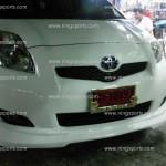 ชุดแต่งรอบคัน Toyota Yaris 09 ไมเนอร์เชนจ์ ทรง NS1