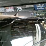 สปอยเลอร์ Toyota Yaris ทรง NS2