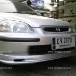 ชุดแต่งรอบคัน Honda Civic EK 96 ทรง Mugen2 ผสม Buddyclub