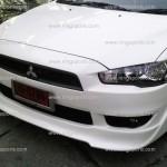 ชุดแต่งรอบคัน Mitsubishi Lancer Ex ทรง Roar
