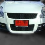 ชุดแต่งรอบคัน Suzuki Swift ทรง GTI