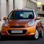 เผยโฉมชัดๆ Nissan March, Eco Car คันแรกของไทย