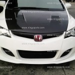 ชุดแต่งรอบคัน Honda Civic FD ทรง ings+1 V.2