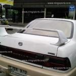 สปอยเลอร์ Toyota Corolla AE 100 ทรง Sport