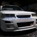ชุดแต่งรอบคัน Toyota Corolla AE 92 ทรง Up Speed