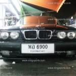 ชุดแต่งรอบคัน BMW E34 ทรง AC Schnitzer