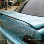 สปอยเลอร์ Toyota Soluna