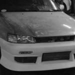 ชุดแต่งรอบคัน Toyota Corona ST 191 ทรง URAS