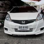 ชุดแต่งรอบคัน Honda Jazz GE Minorchange ทรง Mugen V.3 (Hybrid)