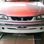 ลิ้นหน้า Toyota AE 111 ทรง V.4