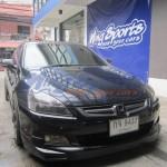 ชุดแต่งรอบคัน Honda Accord G7 2003 ทรง Mugen 7.8