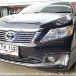 ชุดแต่งรอบคัน Toyota Camry 2012 เบนซิน ทรง Extremo