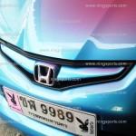 กระจังหน้า Honda Jazz 08 GE ทรง MDLL สำหรับรุ่น S และ V