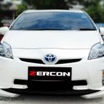 ชุดแต่งรอบคัน Toyota Prius ทรง Z-I