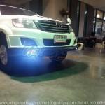 ลิ้นหน้า Toyota Vigo Champ ทรง NS1