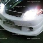 กันชนหน้า Toyota Vios ทรง Celica