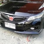 กระจังหน้า Honda Civic FD 09 ทรง Mugen RR