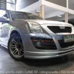 ชุดแต่งรอบคัน ISUZU D-MAX ทรง Audi ผสม ings+1