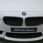 ชุดแต่งรอบคัน BMW F10 ทรง M5