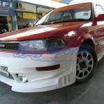 ชุดแต่งรอบคัน Toyota AE92 ทรง Bomex