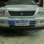 ลิ้นหน้า Mitsubishi Strada ทรง V.2