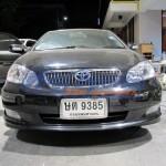 ชุดแต่งรอบคัน Toyota Altis 02-06 ทรงศูนย์
