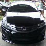 กันชนหน้า Honda City 08 ทรง Autoexe