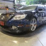 ชุดแต่งรอบคัน Toyota Camry 2012 เบนซิน ทรง NTS1