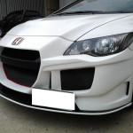 ชุดแต่งรอบคัน Honda Civic FD ทรง GT