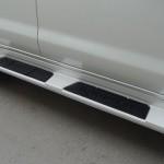 ครอบบันได Toyota Fortuner BMC ทรง V.2
