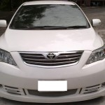 ชุดแต่งรอบคัน Toyota New Altis 08-12 ทรง Job Design