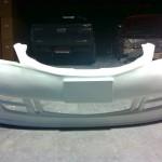 ชุดแต่งรอบคัน Honda Civic FD ทรง Job Design