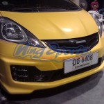 ชุดแต่งรอบคัน Honda Jazz 08 GE ทรง Mugen RS 2012