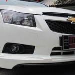 ชุดแต่งรอบคัน Chevrolet Cruze ทรง K-Style