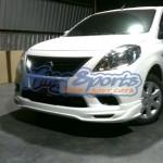 ชุดแต่งรอบคัน Nissan Almera G-Speed