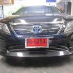 ชุดแต่งรอบคัน Toyota Camry 2012 Hybrid ทรง V.3