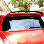 สปอยเลอร์ Suzuki Swift Eco ทรง Filewar