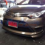 ชุดแต่งรอบคัน Toyota New Vios 2013 ทรง Viper
