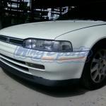 ลิ้นหน้า Honda Accord 90 ตาเพชร ทรง TYPE-R