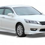 ชุดแต่งรอบคัน Honda Accord G9 2013 ทรง MDL