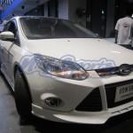 ชุดแต่งรอบคัน Ford Focus 2012 4D ทรง V.1