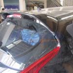 สปอยเลอร์ Nissan Juke ทรง OEM