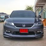 ชุดแต่งรอบคัน Honda Accord G9 ทรง Kharisma