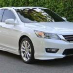 ชุดแต่งรอบคัน Honda Accord G9 ทรง USA Style