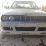 กันชนหน้า BMW E30 ทรง M2