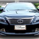 ชุดแต่งรอบคัน Toyota Camry 2012 เบนซิน ทรง TER