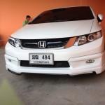 ชุดแต่งรอบคัน Honda Civic FB ทรง Mugen V.4