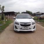 ชุดแต่งรอบคัน Chevrolet Cruze 2013 ทรง Kantara-R